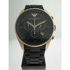 Relógio Chronos 388 Pzfm Unissex Emporio Armani - Relógios De Pulso ... d4fa125e14