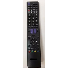 Controles De Pantallas, Lcd, Y Led Sony Smart Tv 3d Generico