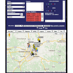 Rastrear un Celular – Rastreador y Localizador GPS Online
