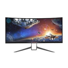 Monitor Acer Predator 34 Curvo Ultra Qhd 3440 X 1440