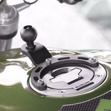 Bola De Soporte Ram Mount En Tanque Nafta Moto Bmw Gs650 F R