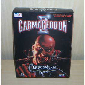 Carmageddon 2 - Carpocalypse Now
