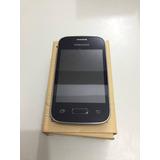 Samsung Galaxy Pocket 2 Single G110 - Android 3g - Usado