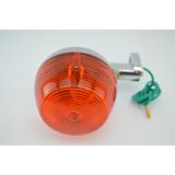 Señalero Trasero Cg125 / Jh70 / 4tc Metalico