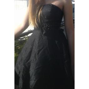 Vestido de fiesta corto usado