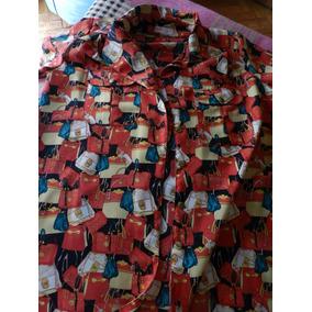 Dos Camisas De Vestir Dama