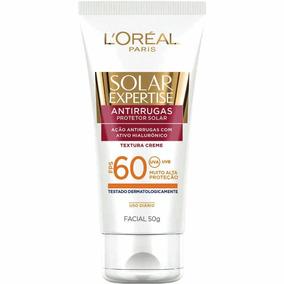 Solar Expertise Facial Antirrugas Fps60 L