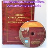 Codigo Civil Y Comercial De La República Argentina Ruy Diaz