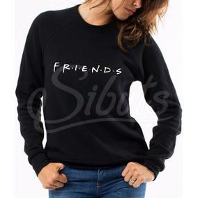Sudadera Para Mujer Serie Tv Friends