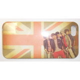 Funda One Direction, Uk, Inglaterra Iphone 5s + Regalos