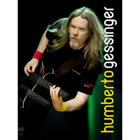 Dvd + Cd Humberto Gessinger - Insular / Digipack (987872)