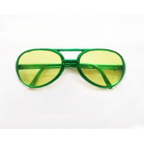 24 Peças Oculos Rayban Metalizado Com Lente Verde   Dourado · R  47 76 3f74f05df4