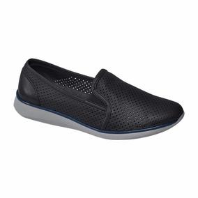 d618f91796478 Zapato Comodo Para Mujer Marca Flexi Ae7450