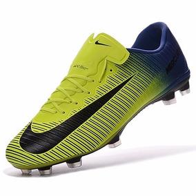 Chuteira Nike Mercurial Superfly Fg Neymar - Chuteiras no Mercado ... 3ce430224bad2