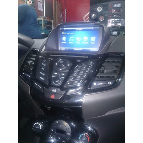 Ford fiesta new roadrover