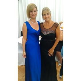 Accesorios para vestidos de fiesta color azul