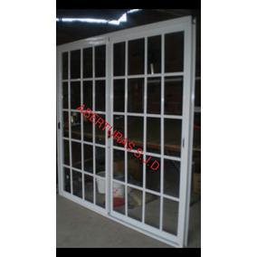 puerta ventana de aluminio aberturas ventanas de