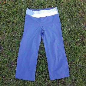 Pantalon Calza 3/4 Victoria Secret Sport Vsx Talle M
