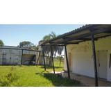 Casa En La Coronilla , 2000 M2 Terreno 1.5 Cuadra Playa,
