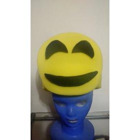 Emoticones Para Fotos Sombreros Gorros Vinchas - Cotillón ... 07ebe5e62338