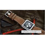 Lunatik Extensible Cuero Ipod Nano Touch 6g Chicago Collecti