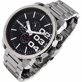 9e2001bf608 Relógio Masculino Diesel Large Round - Dz4209 ( Nota Fiscal) por Real Times