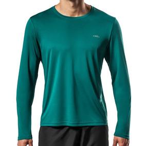 Camisa Termica 2 Pele Olympikus Com Dupla Proteção Uv Fps-50 · R  59 99 aad4b6f81bb19