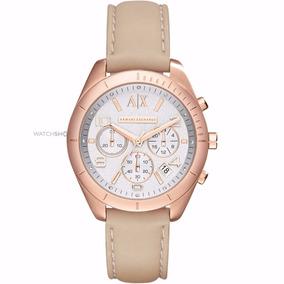1f63696b2cbf0 Relogio Armani Exchange Ax Chronograph Uax1173n - Relógios De Pulso ...