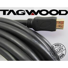 Cable Hdmi Full Hd De 15mts Hdmi15