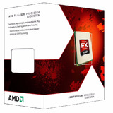 Cpu Amd Fx-series X6 6300 4.1ghz 125w 14mb Socket Am3+ Nuevo