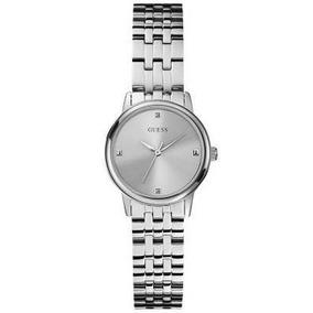 11067e676e9 Relogio Feminino Guess Madreperola - Relógio Feminino no Mercado ...