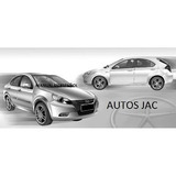 Manual De Usuario Autos Jac
