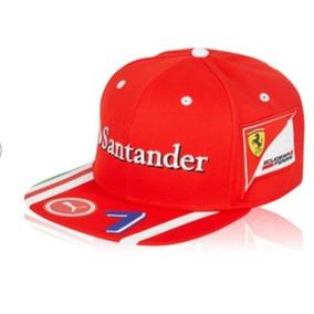 Gorra Scuderia Ferrari en Estado De México en Mercado Libre México 321bfbb9955
