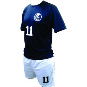 Confeccion Equipos De Futbol X Mayor - Remeras y Musculosas en ... 35b879bb16701