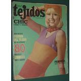 Revista Moda Tejidos 65 Primavera Hilos Prendas Livianas