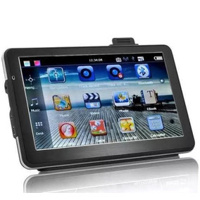 Gps 7 Pulgadas + Tv Digital + Igo,+ Bluetooth +4gb Fact A !