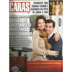 Revista Caras 1020-2013 - Marília Pera - Cauby - Beth Lago