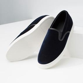 5d73bf3b Zara Zapatos Tennis Shoes Casual Zara Men Envio Gratis