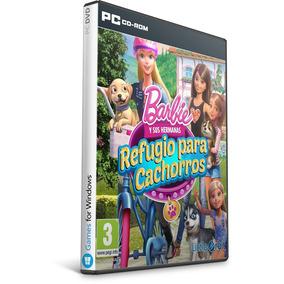 Lote De Juegos Barbie Pc Dvd Juegos Para Pc En Mercado Libre Uruguay