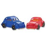 Juguetes Niños Auto Citroen - Volqui Duravit 353