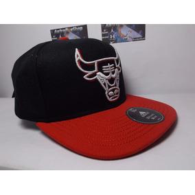 Gorra adidas Chicago Bulls Bordada Con Etiquetas Original c0607762d4f