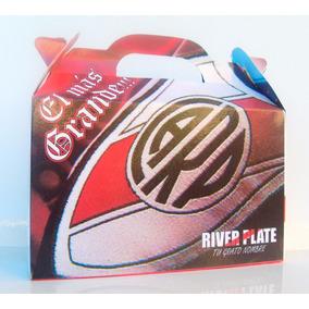 1fb29b30d Maqueta De River Plate - Souvenirs para Cumpleaños Infantiles en ...