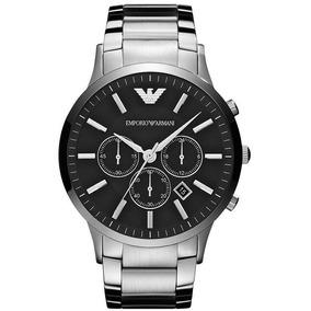 f2c3fc879fb Relogio Emporio Armani Ar4231 Luxo De - Relógios De Pulso no Mercado ...