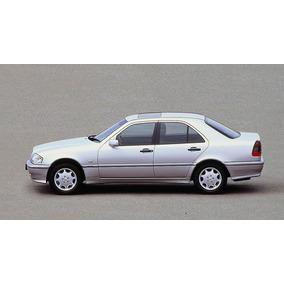 Manual De Usuario Mercedes Benz W202 En Pdf