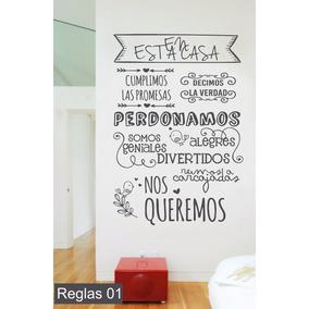 Frases Vinilos Para Cocina Comedor - Decoración para el Hogar en ...