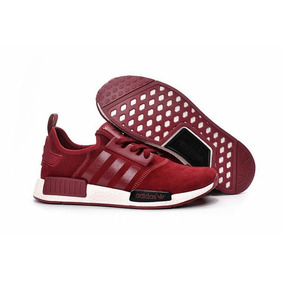 adidas rojas zapatillas