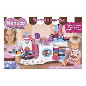 43c8886e6 Nenuco Cupcake en Mercado Libre México