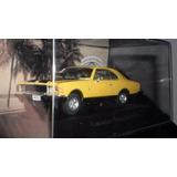 Auto Chevrolet Opala Ss 1976 Escala 1:43 Colección Metal