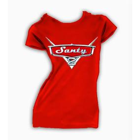 Playera O Camiseta Personalizada Cars Disney Todas Tallas!