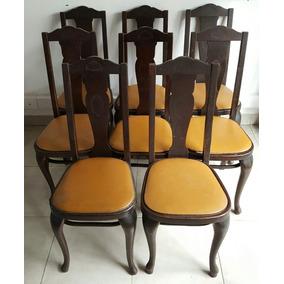 Decoracion De Comedor Chico - Muebles Antiguos, Usado en Mercado ...